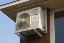 Airconditioner multi-split 4