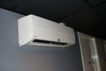 Brasserie Le Duc (Airconditioners)